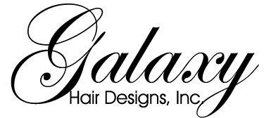 Galaxy Hair Designs -